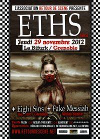 Eths - La Bifurk - 29/11/2012
