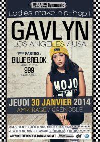 Gavlyn - Amperage - 30/01/2014