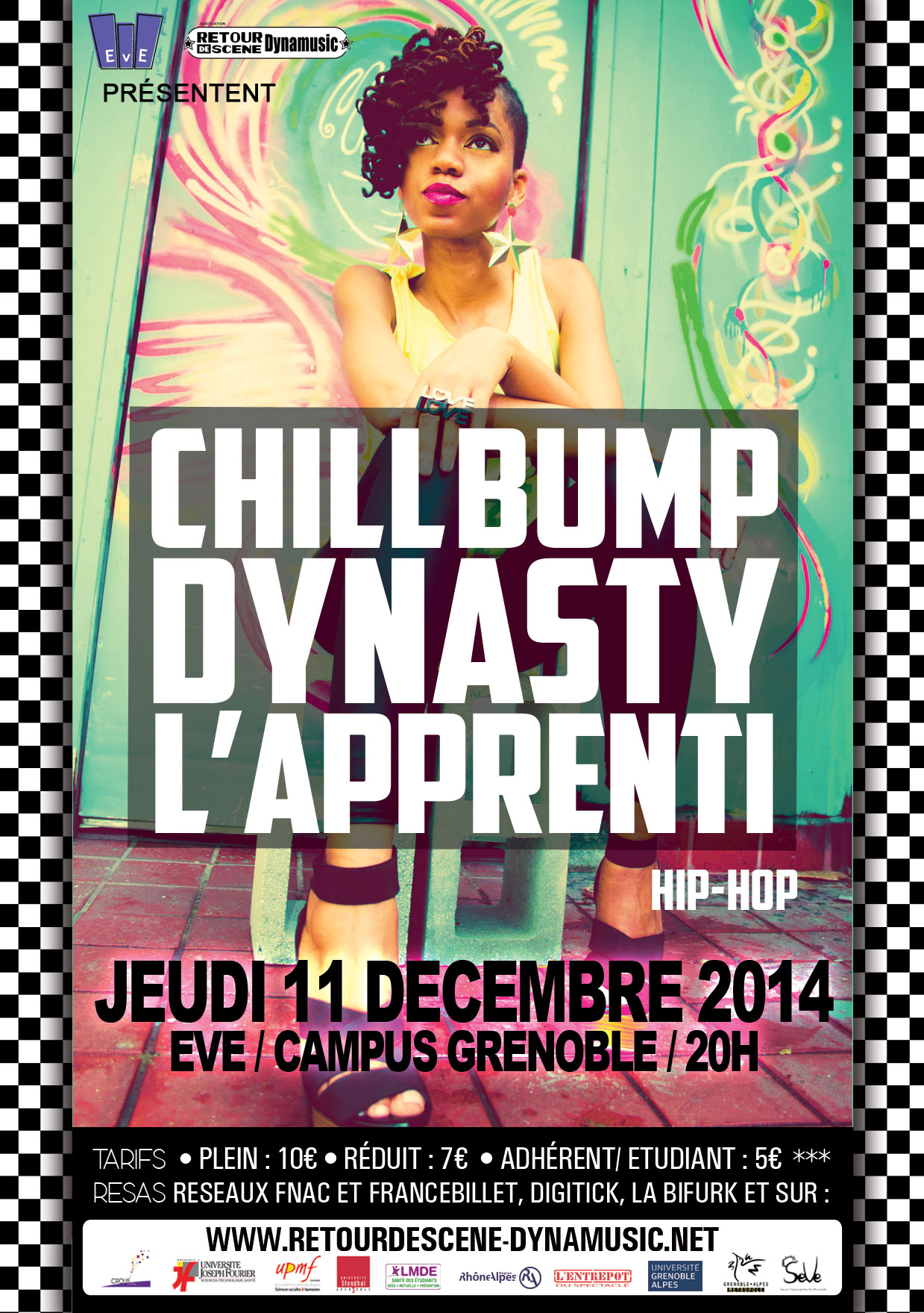Chill Cump Dynasty - EVE - 11/12/2014