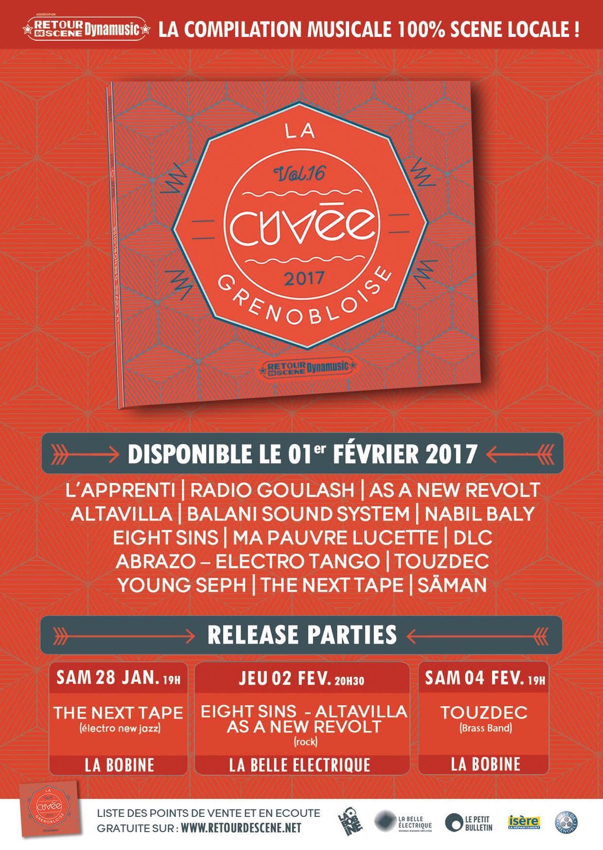 2017.02.02 - Cuvée Grenobloise