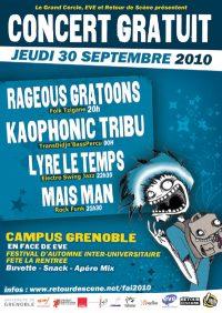 Rageous Gratoons - EVE - 30/09/2010