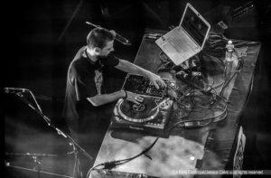DJ AKOR