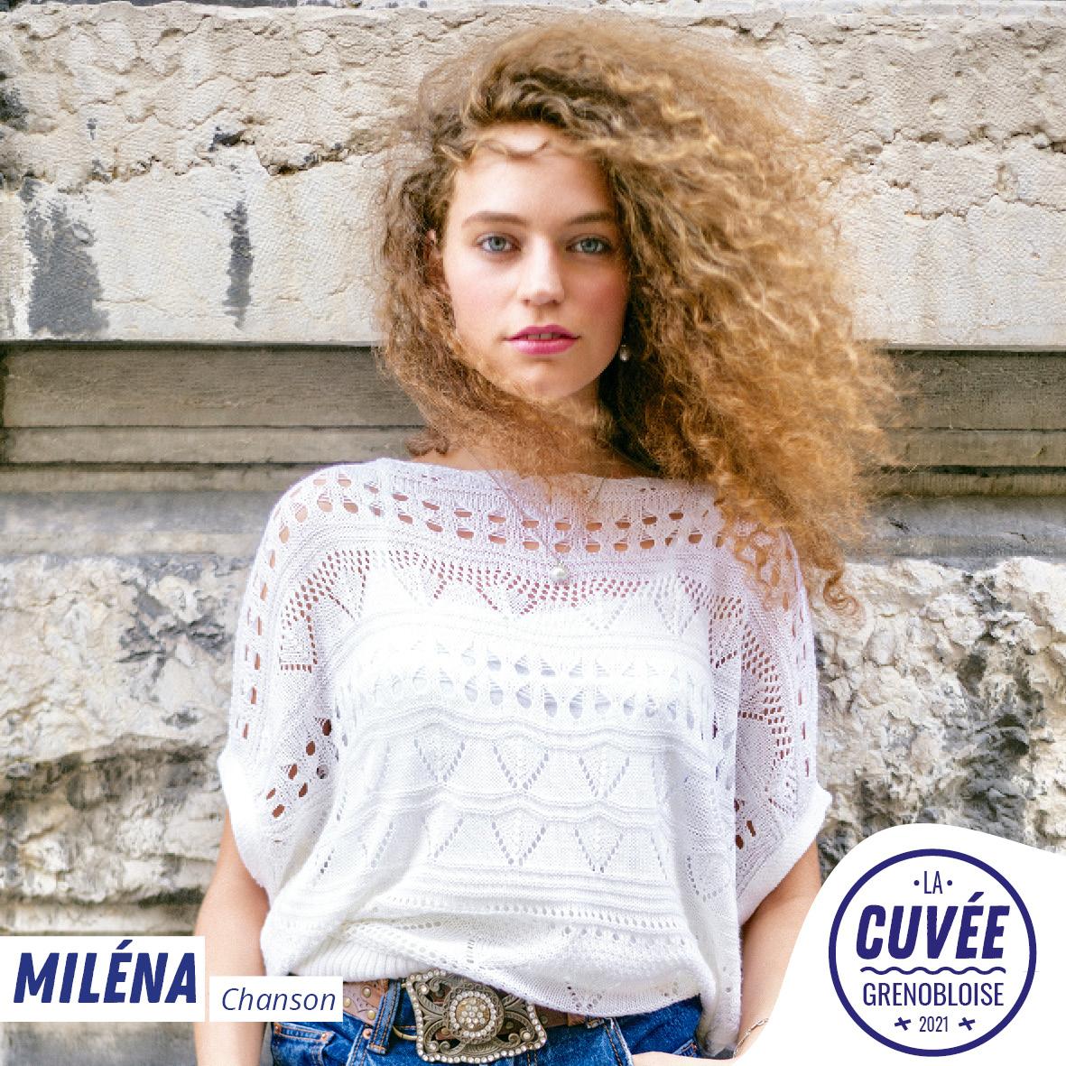 Miléna