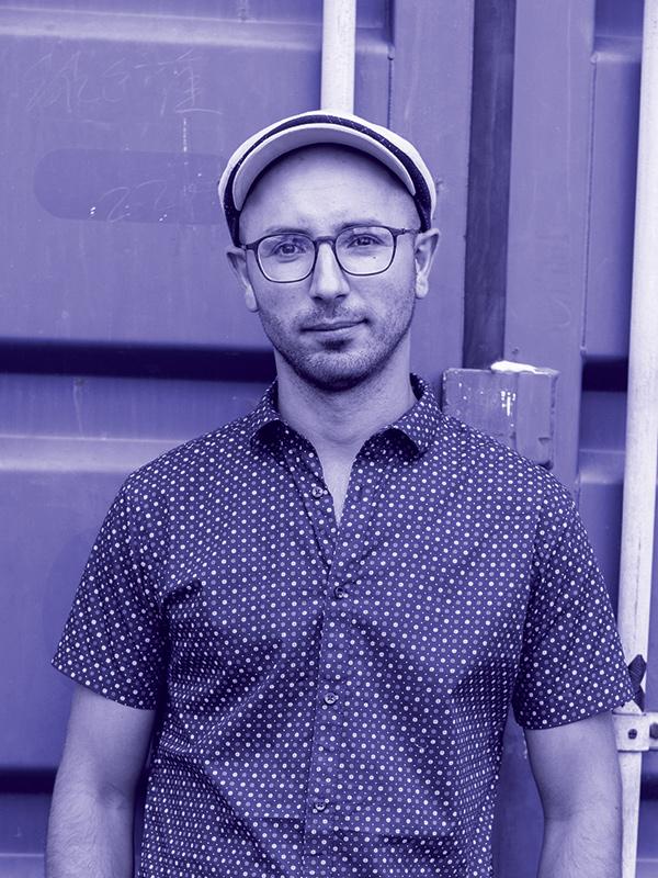 Mathieu MICHELIS