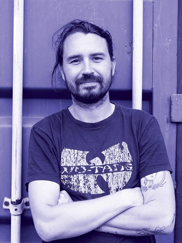 Pascal SOUVIGNET