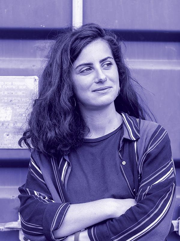 Léa DOVAL