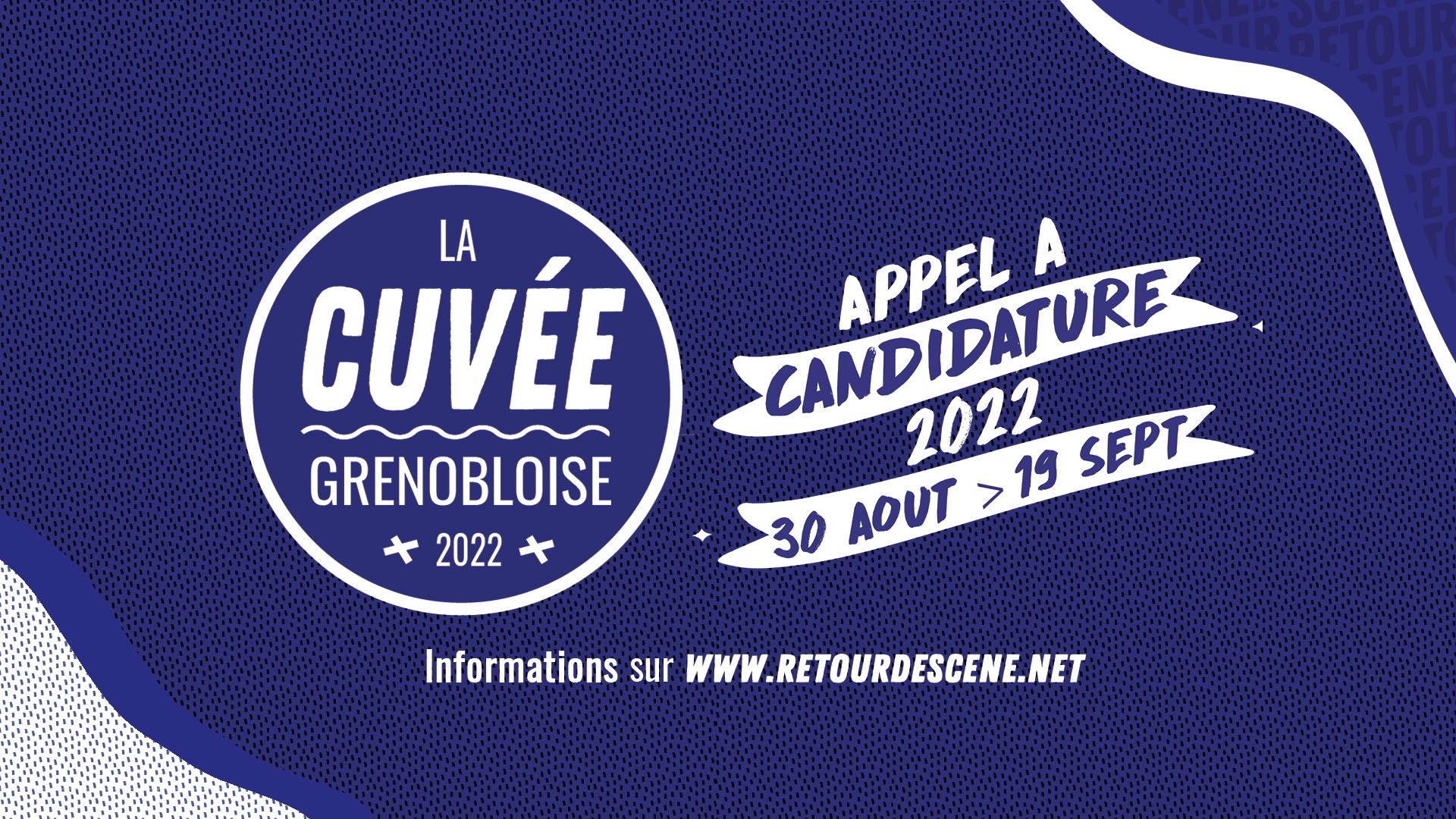 Cuvée Grenobloise 2022