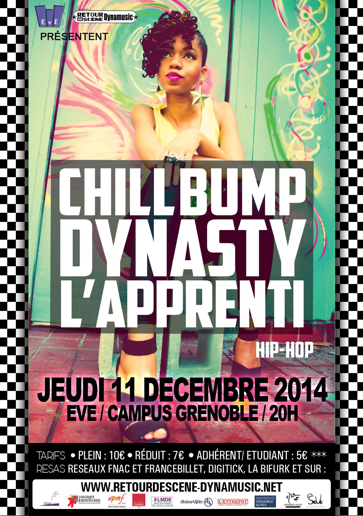 Chill Cump Dynasty - EVE - 11/12/2014
