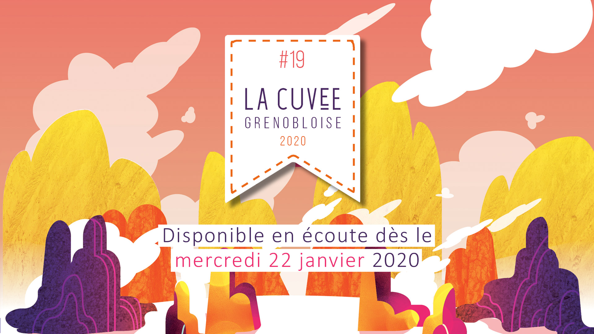 Cuvée Grenobloise 2020