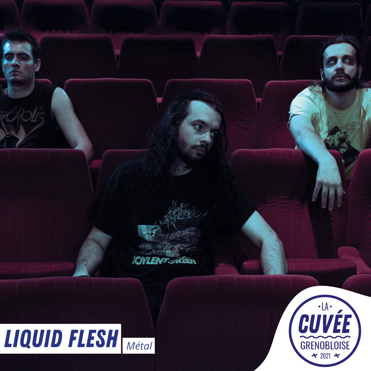 Liquid Flesh