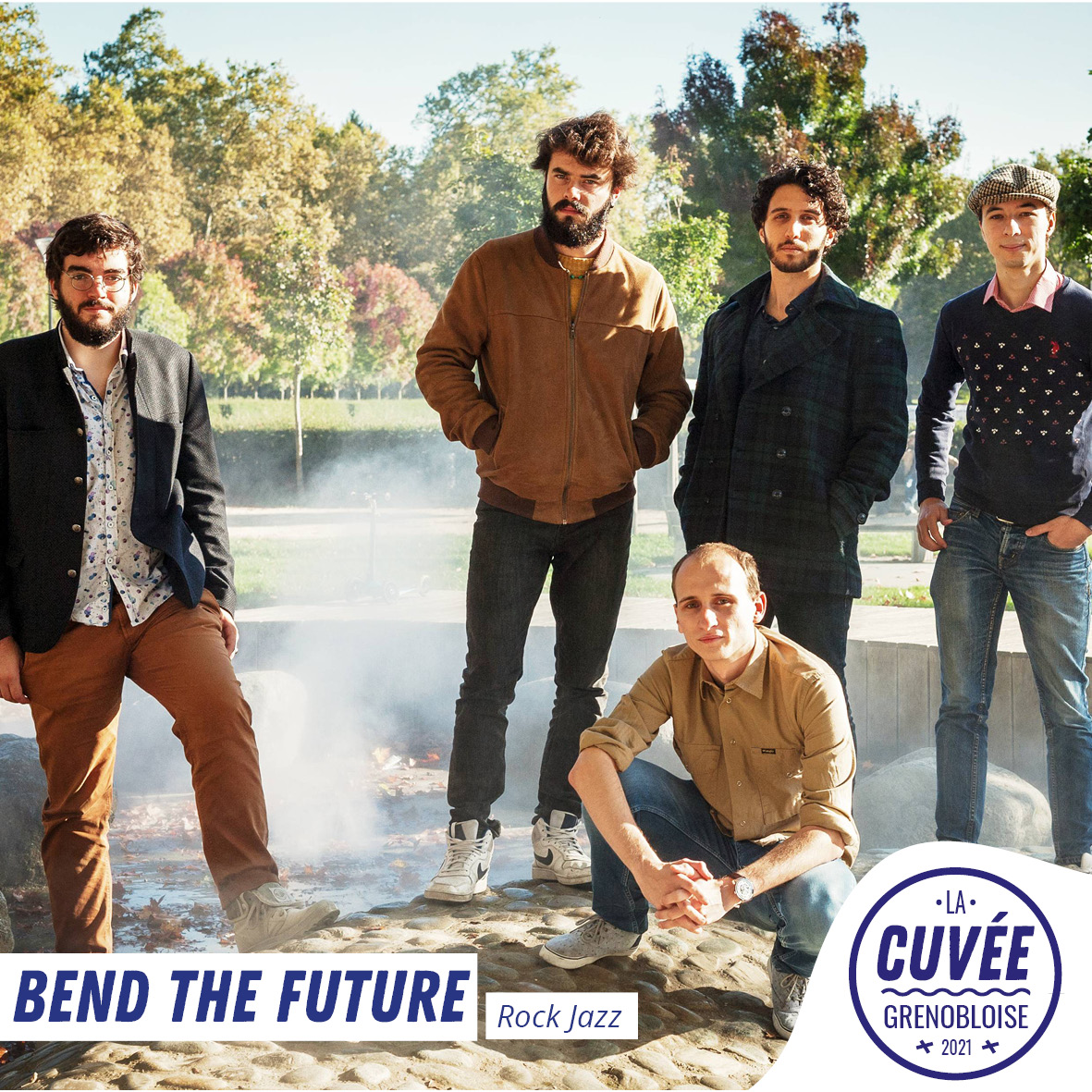 Bend the future