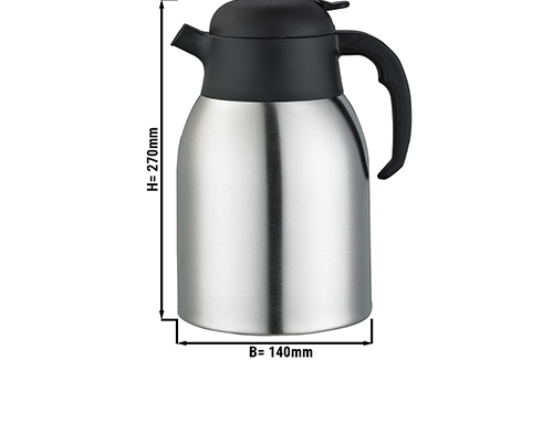 Carafe isotherme