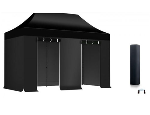Tente 3x6m